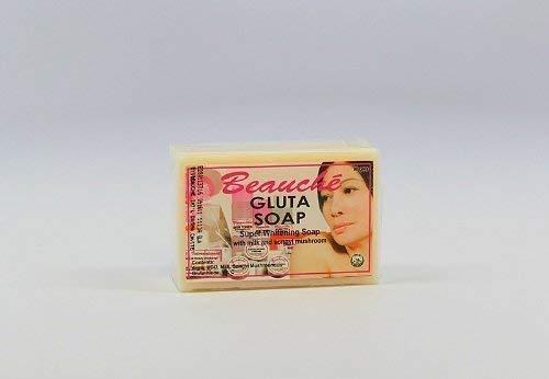 Beauche Gluta Soap