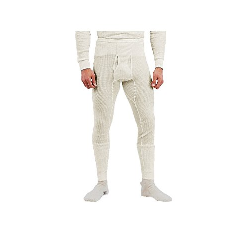 Rothco Thermal Knit Bottoms - Natural