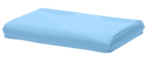 踏み台用カバー 12-4212 ブルー / 8-3257-05