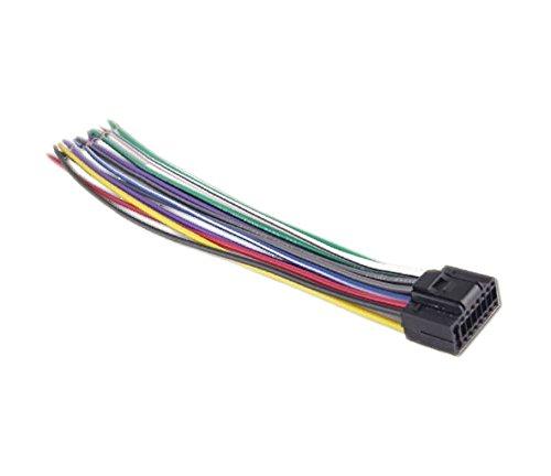 PYLE PLDN74BTI player Wiring Harness Plug