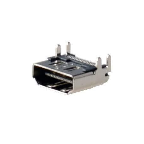 Third Party - Connecteur HDMI PS4 - 3700936101730