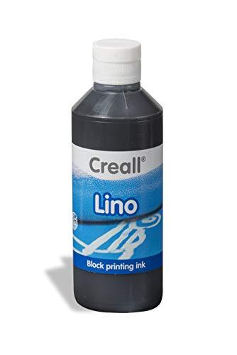 Havo Creall Lino Linoldruckfarbe 250ml schwarz