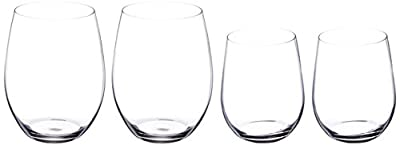 Riedel O Long Drink Glasses, Set of 2