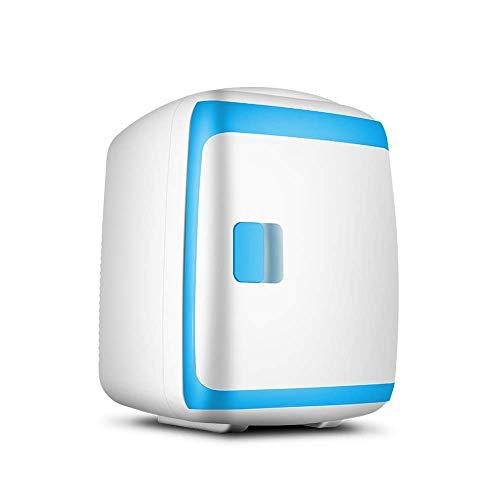 Réfrigérateur portable / mini congélateur / petit réfrigérateur de voiture-13L - grande capacité, refroidissement rapide, économie d'énergie et muet, conversion de refroidissement et de chauffage, tr
