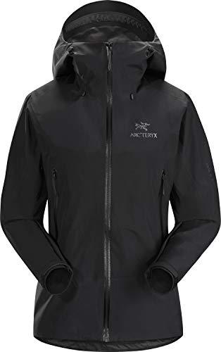 Arcteryx Beta SL Hybrid Jacket Women's Jacke für Damen L schwarz