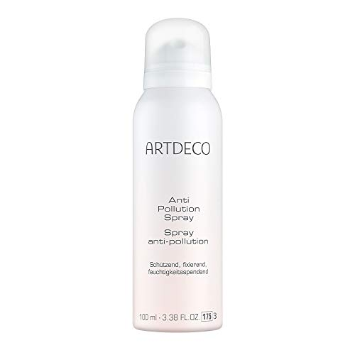 ARTDECO Anti Pollution Spray - Make-up Fixierung Spray - 1 x 100 ml