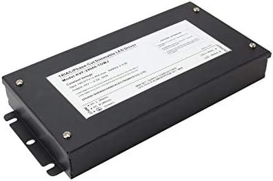 American Lighting ADPT DRJ 60 24 MASTER LED Hardware Power Supply 60 Watt 24V Adaptive Driver product image