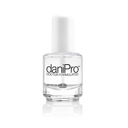 Part# G13 - Nail Polish DaniPro Anti-Fungal Clear Base Be Free by...