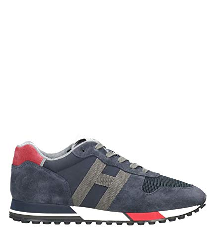 Hogan Sneakers H383 Uomo Mod. HXM3830AN51 8