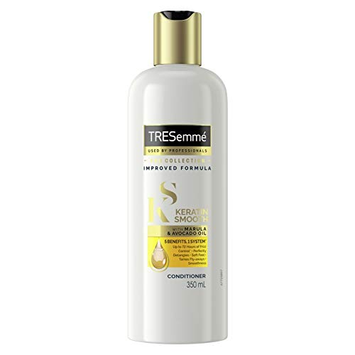 TRESemme Conditioner Keratin Smooth, 350ml