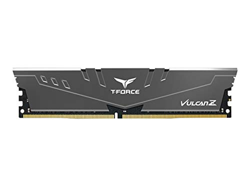 TEAMGROUP Equipo T-Force Vulcan Z - DDR4-16 GB: 2 x 8 GB - D