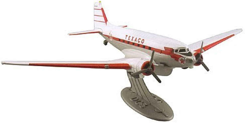 Texaco Regular Edition Wings Of Texaco Plane - 2003 by Texaco