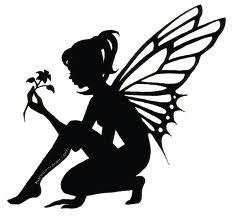 fairy car decals - 3