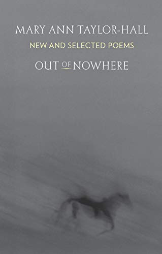 Out of Nowhere: New and Selected Poems (English Edition)