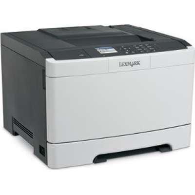 Lexmark 28D0050 CS410dn Network-Ready Color Laser Printer