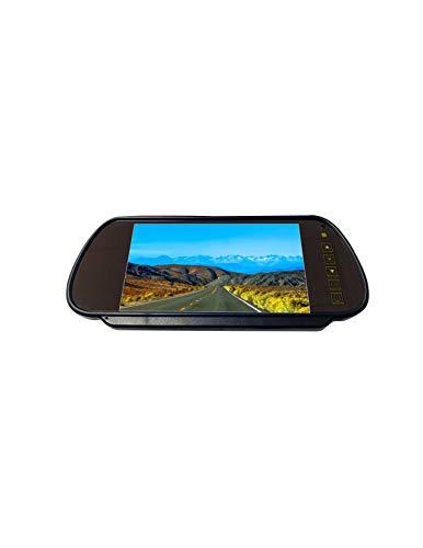 Rückspiegel-Monitor, 17,8 cm (7 Zoll)