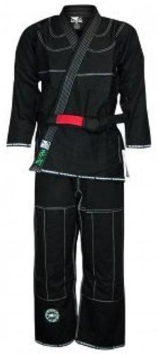 Bad Boy MMA Compétition Noir Ripstop Ju Jitsu Gi