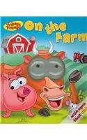 On the Farm (Jeepers Peepers) by Lee Howard (2009-03-02)