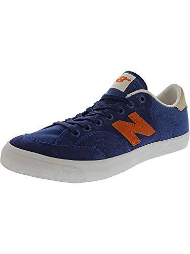 Calzado Deportivo para Hombre, Color Azul, Marca NEW BALANCE, Modelo Calzado Deportivo para Hombre NEW BALANCE Pro Court Skate Azul