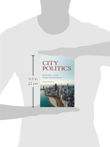 City Politics (9th Edition)