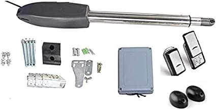 Amazon.es: kit motor puerta batiente