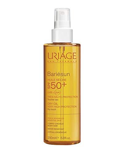 Uriage Gesichts-Sonnencreme, 200 ml
