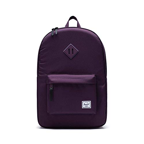 Herschel Supply Co. Heritage Blackberry Wine One Size