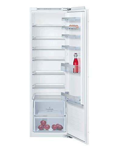 NEFF KI1812FF0 Réfrigérateur encastrable N50 / A++ / 177,2 x 55,8 cm (H x l) / réfrigérateur 319 l/FreshSafe