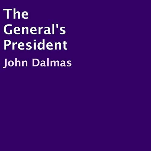 The General's President audiobook cover art