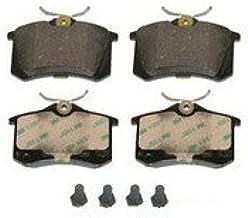 TEXTAR EPAD CERAMIC Brake Pad Set 1K0698451J
