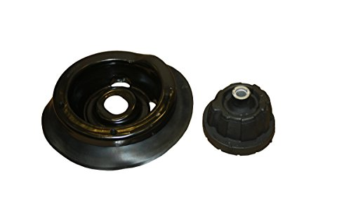 Water Pump to Thermostat Rein Automotive CHP0589 Engine Coolant Pipe