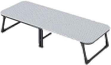 Folding Bed Folding Bed Mattress Aluminum Single Fold Up Reclining Surface Comfort Mattress Lightweight Bed Folding Bed Si...