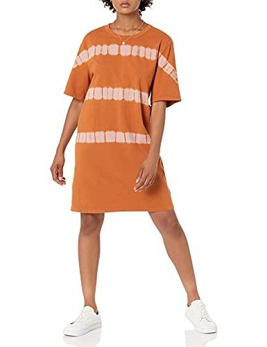 The Drop Luna Mini-T-Shirt-Kleid für Damen