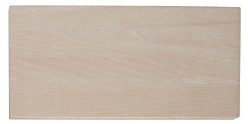 Gedore 1110 WMHP 3 Holz-Arbeitsplatte für WorkMo B3