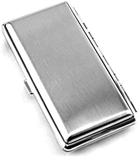 cigarette case 120's size