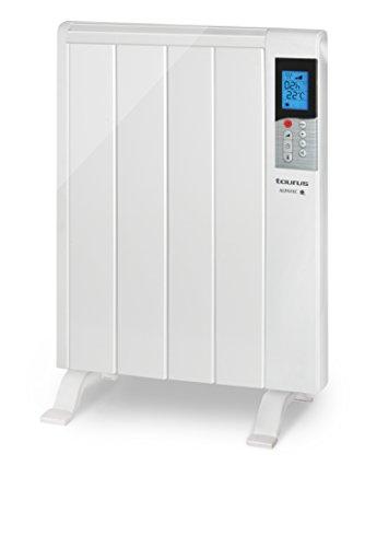Taurus Rabat-Emisor térmico (600 W, 4 Elementos, Temporizador Digital, sin fluidos)