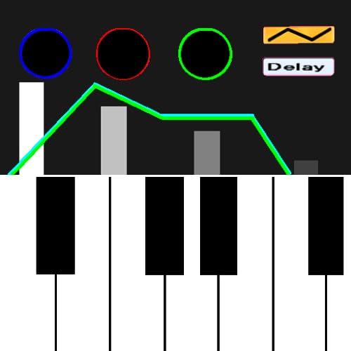 Analog Synthesizer Free