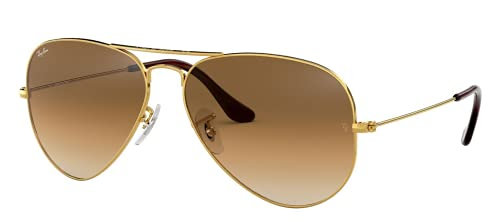 Ray Ban Aviator Lunettes de soleil Rb3025001/5158mm