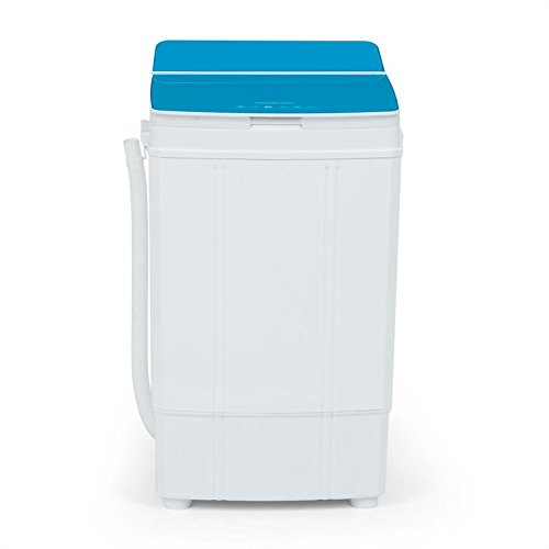 ONECONCEPT - Mini-Waschmaschine,
