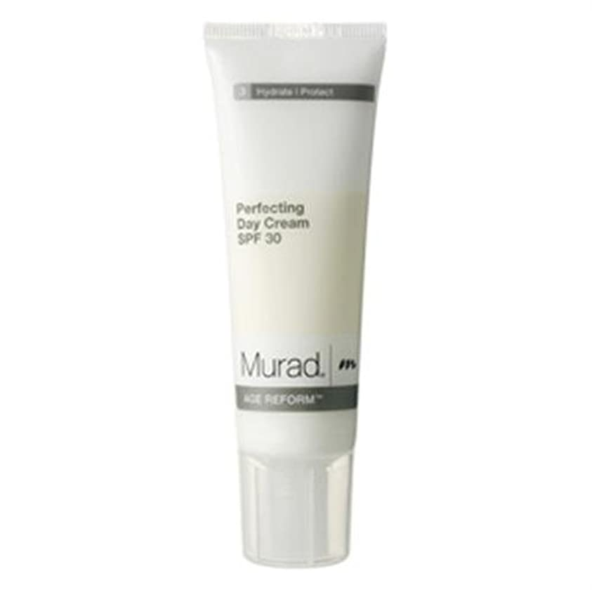 遺伝子睡眠廃棄するミュラド Perfecting Day Cream SPF30 - Dry/Sensitive Skin (Exp. Date 03/2020) 50ml/1.7oz並行輸入品
