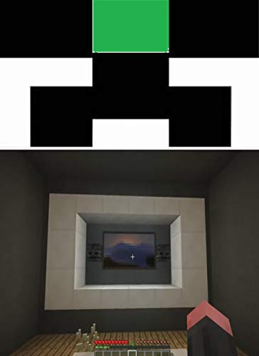Minecraft- How to make a Working TV : (UNOFFICIAL Screen Guide Handbook)- Unofficial Minecraft Books for Kids, Teens, & Nerds graphic novels, Ultimate ... Tricks, and Hints You M (English Edition)
