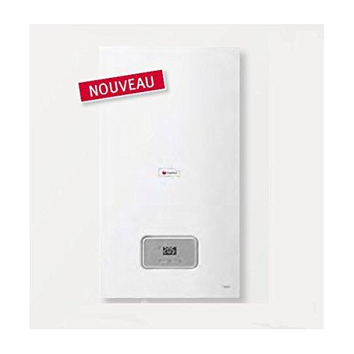 classement un comparer Chauffage chaudière gaz à condensation murale + eau chaude 30KW SEMIAFAST F 30 AREA SAUNIER DUVAL