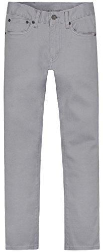 Levi's Boys' Big 510 Super Skinny Fit Jeans, Sidewalk, 14