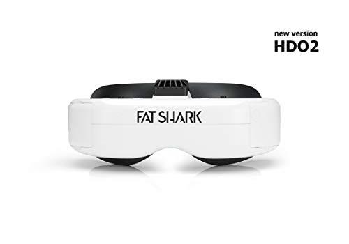 FatShark Dominator HDO2 FPV Videobrille