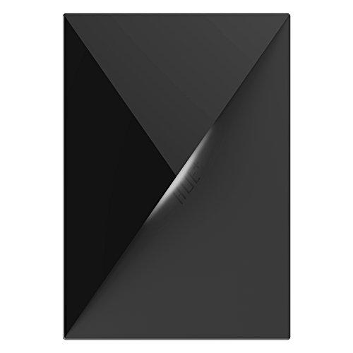 NZXT Hue+ Advanced PC Lighting - Black (AC-HUEPS-M1)