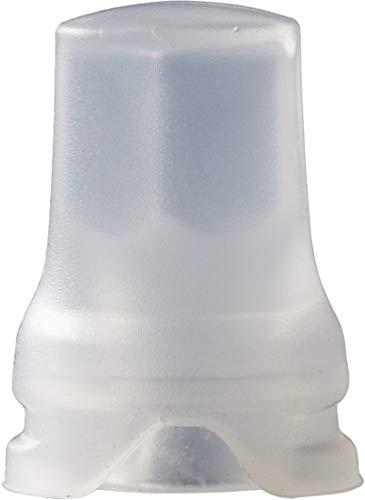 CamelBak Quick Stow Flask Bite Válvula, Unisex Adulto, Transparente, Talla única