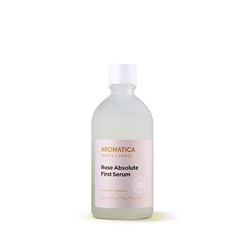 Aromatica - Rose Absolute First Serum 130ml