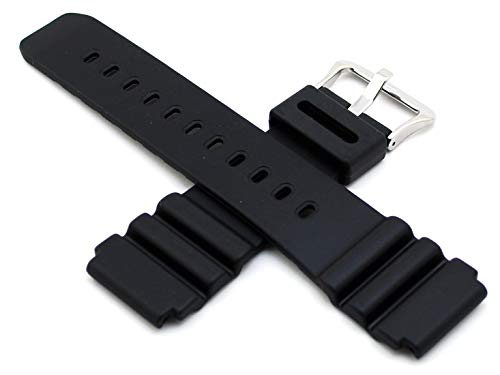 Genuine Casio Replacement Watch Bands for Casio Watch AMW-320D-1BV + Other models.