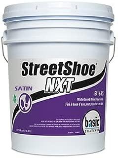 Basic Coatings StreetShoe NXT Satin - 5 Gallon