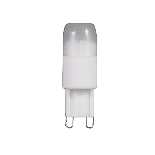 Müller-Licht LED-Lampe, 2 W mit G9 Sockel, warmweiß ML24604